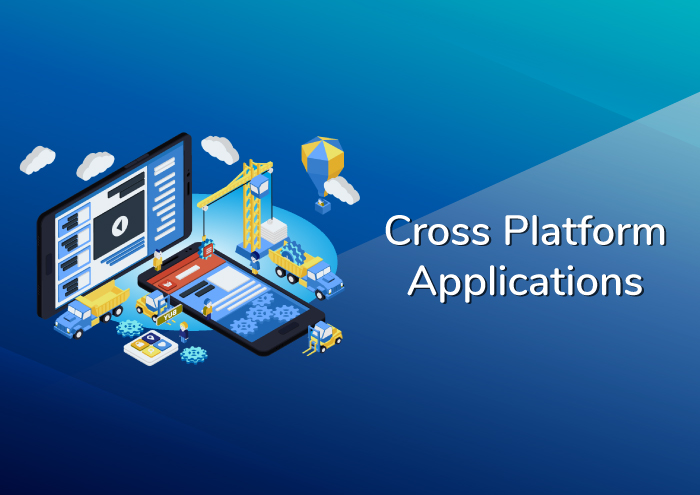 Cross platform application