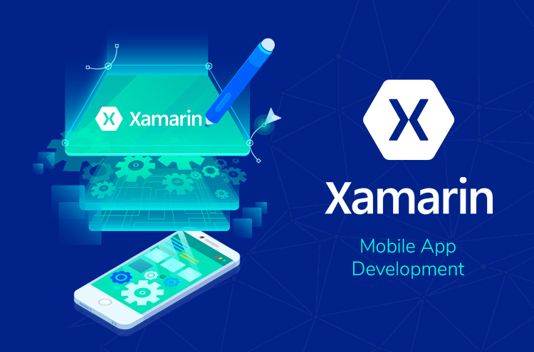 xamarin mobile app development