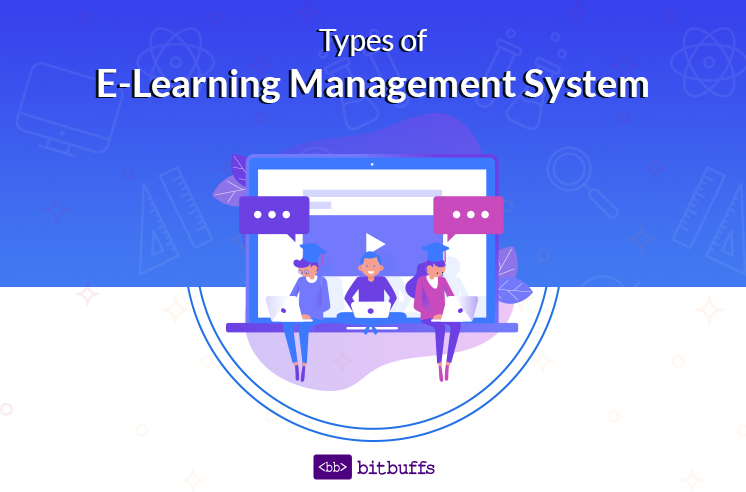 Types of Online Learning Management System